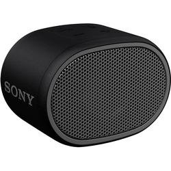 Sony - SRSXB01 nero
