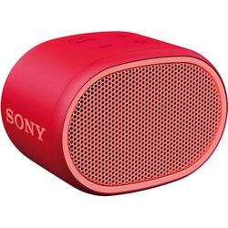 Sony - SRSXB01 rosso