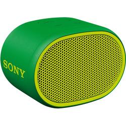 Sony - SRSXB01 verde