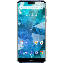 Nokia - 7.1 blu
