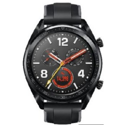 Huawei - WATCH GT nero