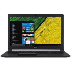 Acer - ASPIRE A515-51G-80GT NX.GWHET.006 nero grigio
