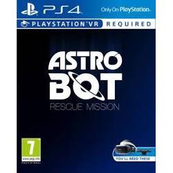 Sony - PS4 ASTRO BOT 9762218