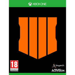 ACTIVISION - XBOX ONE CALL OF DUTY: BLACK OPS 4 88229IT