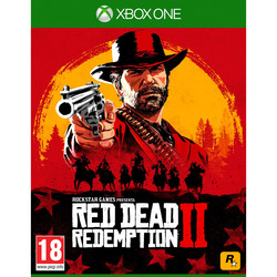 ROCKSTAR GAMES - XBOX ONE RED DEAD REDEMPTION 2 SWX10339