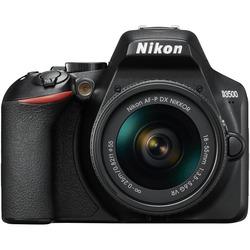 Nikon - D3500 + 18-55VR 16GB nero