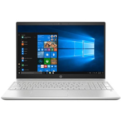 HP - 15-CS0046NL 5CR25EA argento