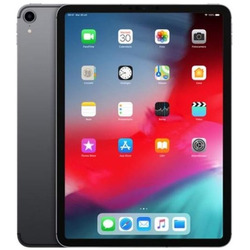 Apple - IPAD PRO 12.9 WI-FI + CELLULAR 256GB MTHV2TY/A grigio