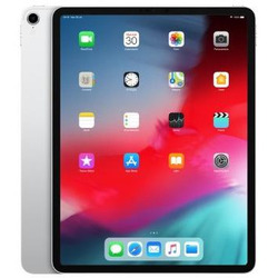 Apple - IPAD PRO 12.9 WI-FI + CELLULAR 64GB MTHP2TY/A silver