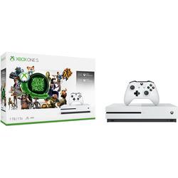Microsoft - 234-00354 XBOX ONE S + GAMEPASS