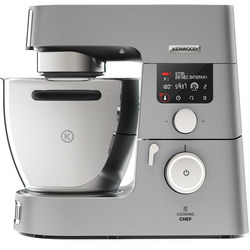 Kenwood - COOKING CHEF KCC9060S silver