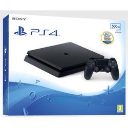 Sony - PS4 500GB D + DIMMI CHI SEI9926160
