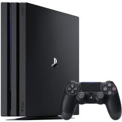 Sony - CONSOLE PS4 PRO 1TB GAMMA 9773313