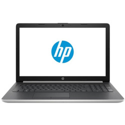 HP - 15-DA0122NL 4XG66EA silver