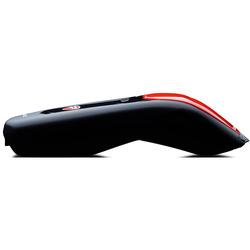 DUCATI HC 719 11498 nero-rosso