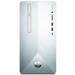 HP - 595-P0017NL 4XD25EA argento