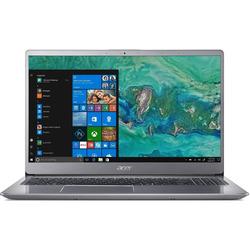 Acer - SF315-52-35CP NX.GZ9ET.005 grigio