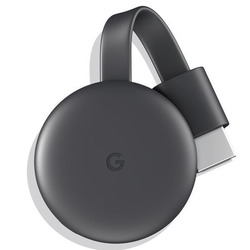 GOOGLE - CHROMECAST GA00439IT