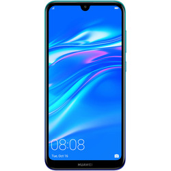 Huawei - Y7 2019 aurora