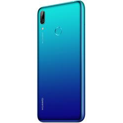Y7 2019 blu