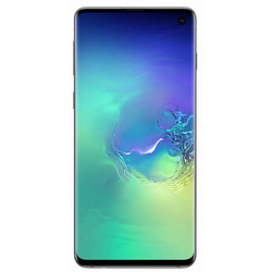 Samsung - GALAXY S10 512GB SM-G973 verde