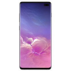 GALAXY S10+ 128GB SM-G975 nero