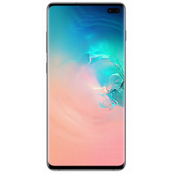 Samsung - GALAXY S10 PLUS 128GB SM-G975 bianco