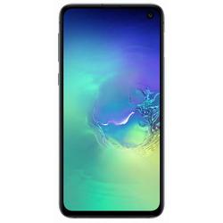Samsung - GALAXY S10E 128GB SM-G970 verde
