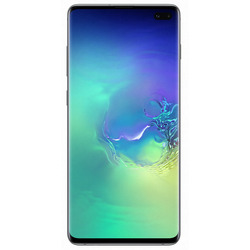 Samsung - GALAXY S10 PLUS 128GB SM-G975 verde