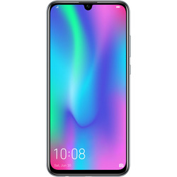 HONOR - 10 LITE nero