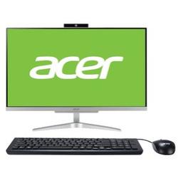 Acer - C24-320 DQ.BBKET.005 alluminio-nero