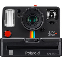Polaroid - ONE STEP+ PZZ910 nero