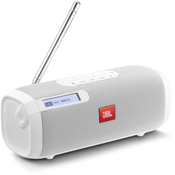 JBL - TUNER bianco