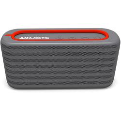 Majestic - DJPB 52AX grigio-rosso