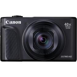 Canon - POWERSHOT SX740 HS nero