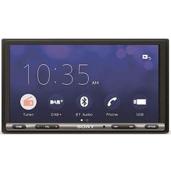 Sony - XAVAX3005ANT nero