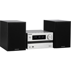 Kenwood - M-718BT silver