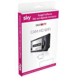 SKY - CAM HD WIFI SKY