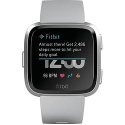 Fitbit - FB505SRGY-EU silver