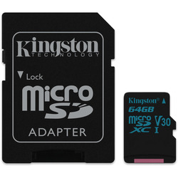 Kingston - SDCG2/64GB