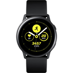Samsung - GALAXY WATCH ACTIVE SM-R500 nero