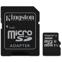 Kingston - SDCS32GB