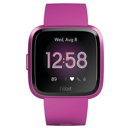 Fitbit - VERSA LITE FB415PMPM magenta