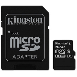 Kingston - SDCS/16GB