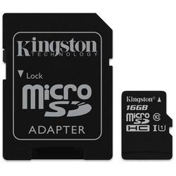 Kingston - SDCS/16GB