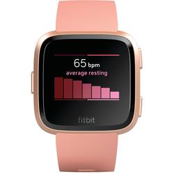Fitbit - VERSA FB505RGPK-EU oro rosa-pesca