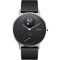 Nokia - HR 36MM BT nero