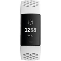 Fitbit - FB410GMWT-EU bianco