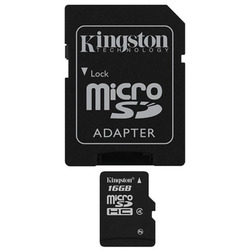 Kingston - SDC4/16GB