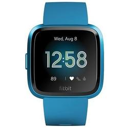Fitbit - VERSA LITE FB415BUBU azzurro